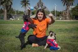 Cão Passeador - Chile