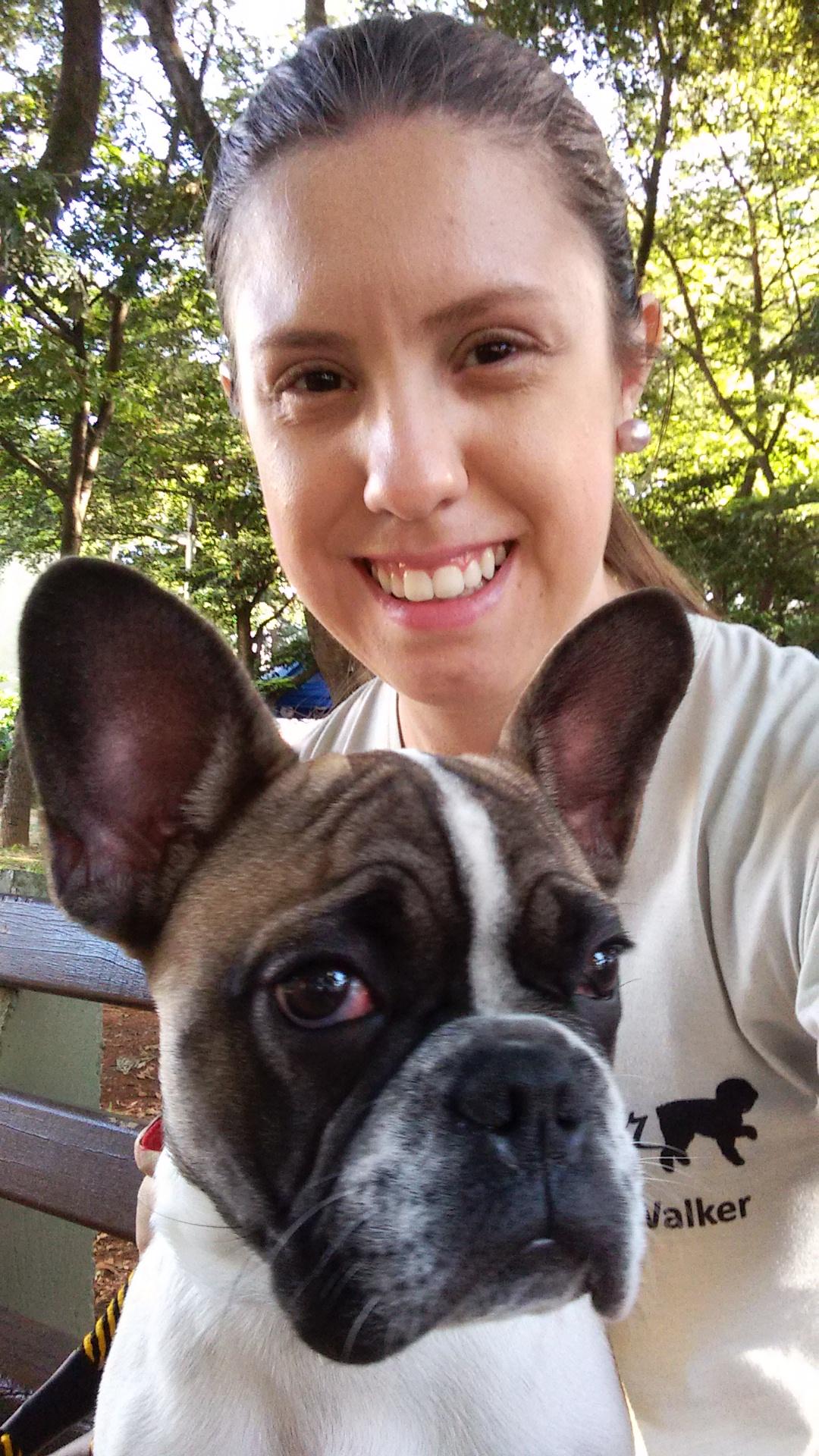 Cão Passeador - Pet Sitter