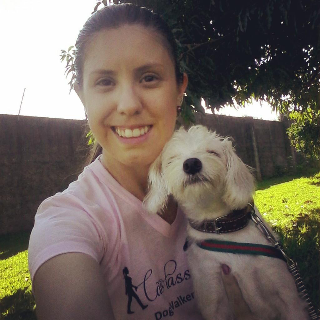 Cão Passeador - Passeios