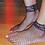 Thumbnail: Laced Fish Net Socks