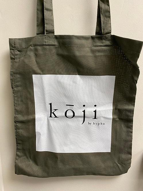 Koji Tote Bag