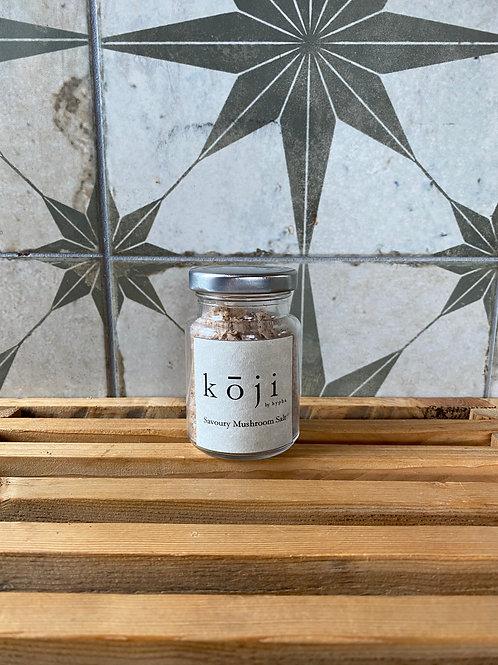 SavouryMushroom Salt