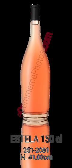 Photographe packshot bouteille