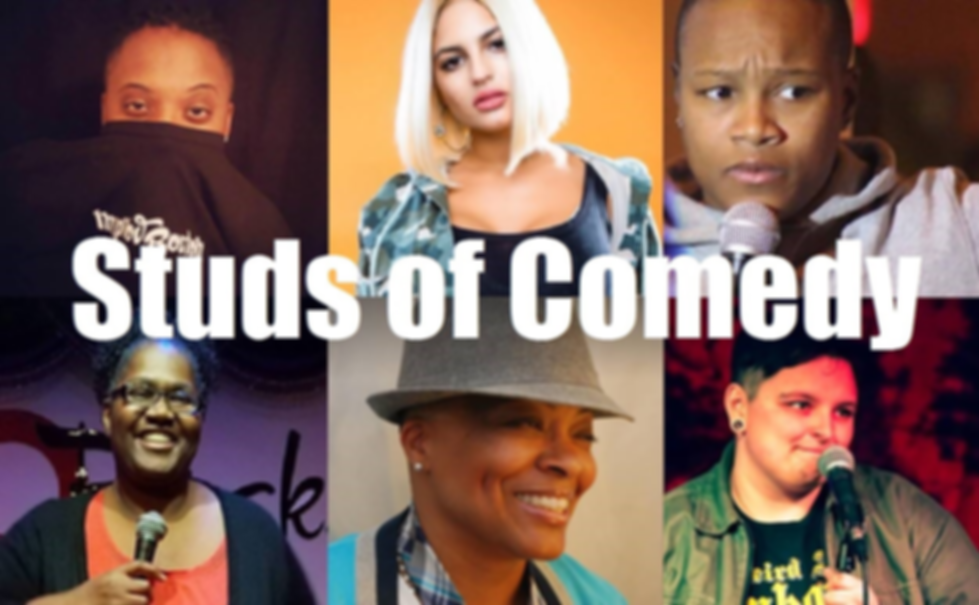 studs of comedy