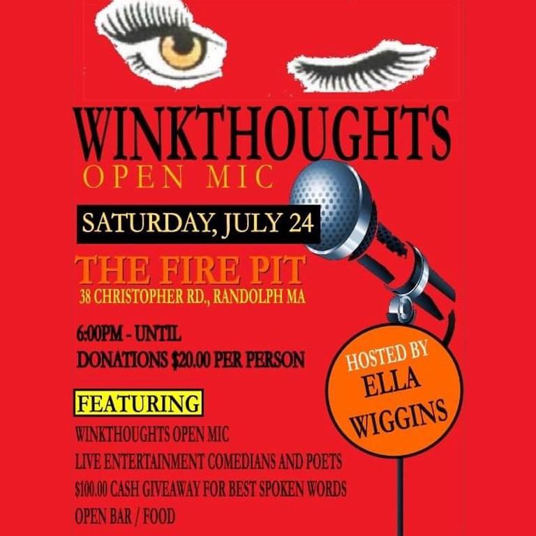 Winkthoughts