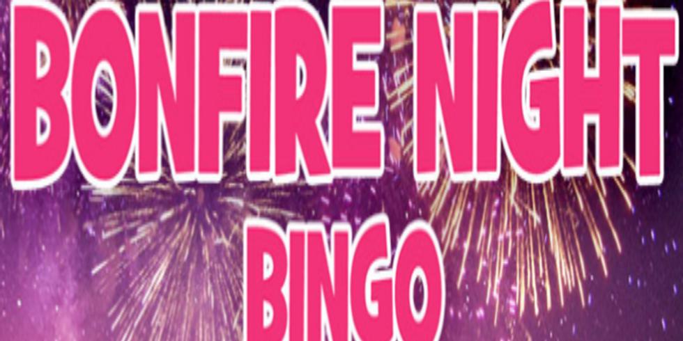 Bonfire & Bingo!