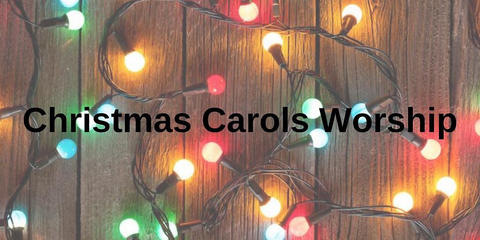 Christmas Worship!