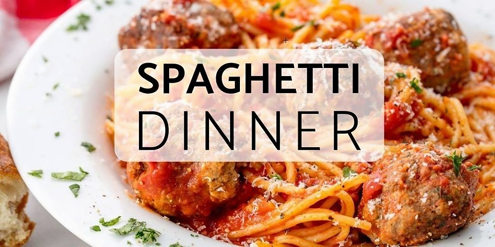 Spaghetti Dollar Dinner