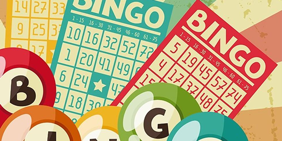 Valentine's Bingo Night
