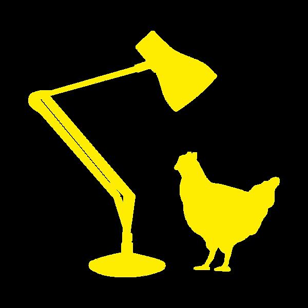 kuckuck lamp
