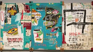 Basquiat in Heerlen!
