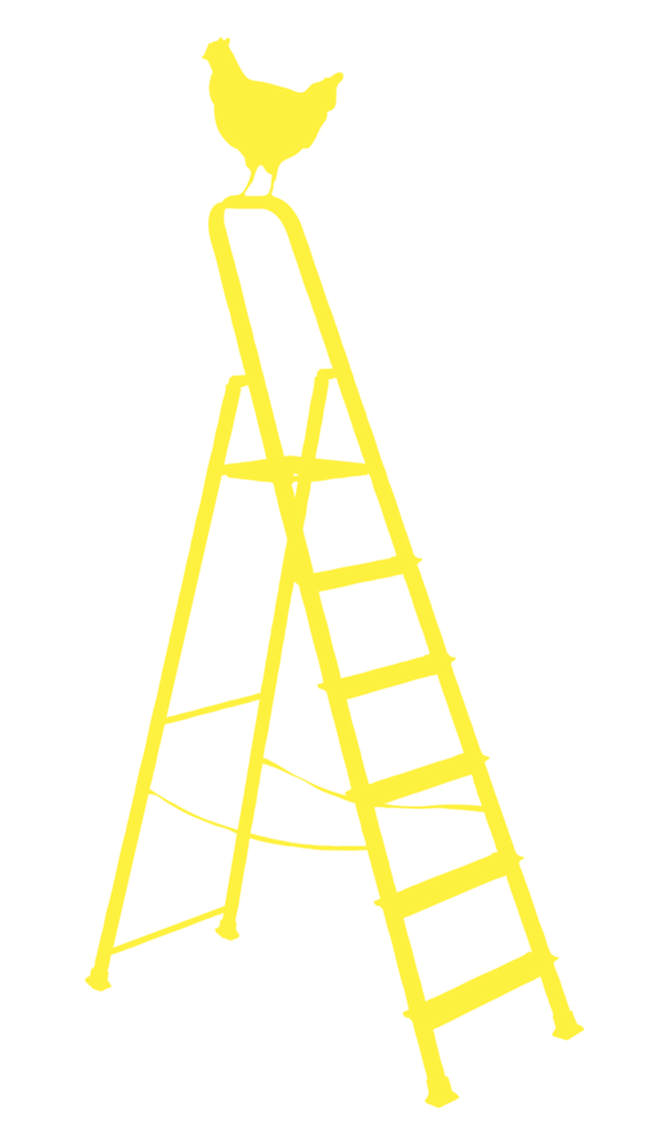 kuckuck ladder