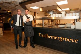 De nieuwste culinaire verrassing van Zuid-Limburg zit onder de grond...