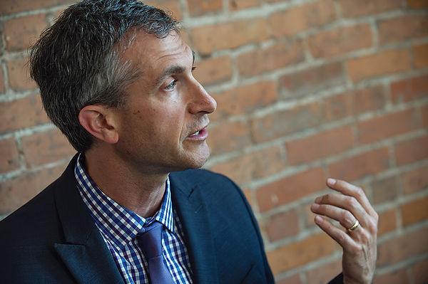 Ann Arbor Mayor Christopher Taylor Re-elect democrat primary August 7