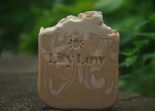 Giddy Goats Milk Soap