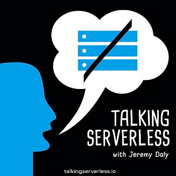 Ep 19: Jeremy Daly CTO at AlertMe