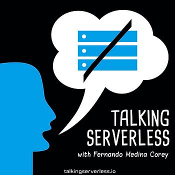 Ep 3: Fernando Medina Corey Solutions Architect