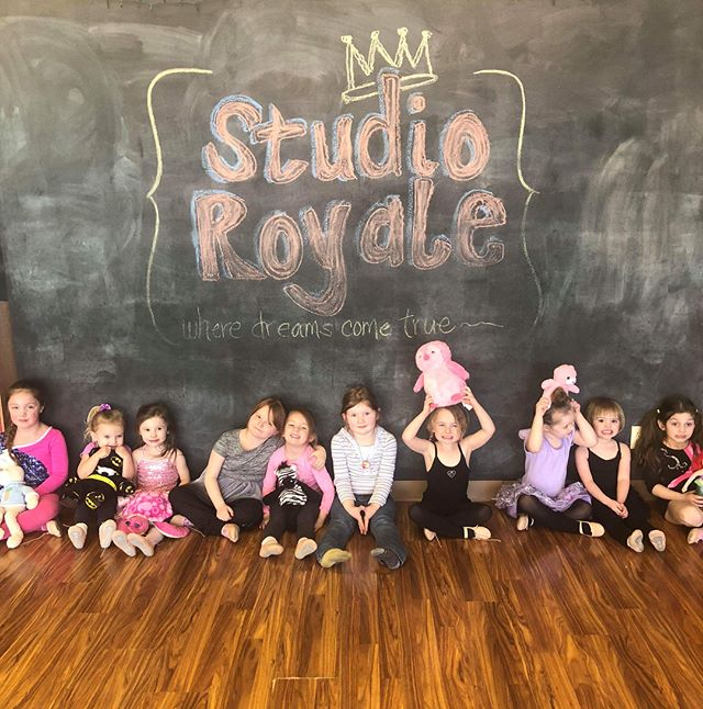 Studio Royale | Dance Studio | United States