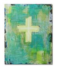 Kreuz IV / Cross