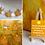 """Thumbnail: Adventskalender Kunstpuzzle mit inspirierenden Zitaten """"Licht"""""""