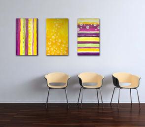 Farben & Formen #13-15 / Colors & Shapes #13-15