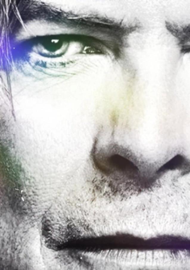 Prismatic Bowie