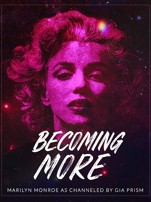 """""""Becoming More"""""""