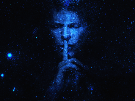 """David Bowie on the Pandemic: """"Everything is Perfect. Painful? Yeah, but Perfect."""""""