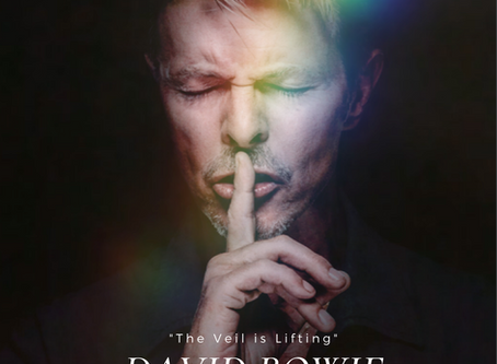"""David Bowie on the Pandemic: """"Everything is Perfect. Painful? Yeah. But Perfect."""""""