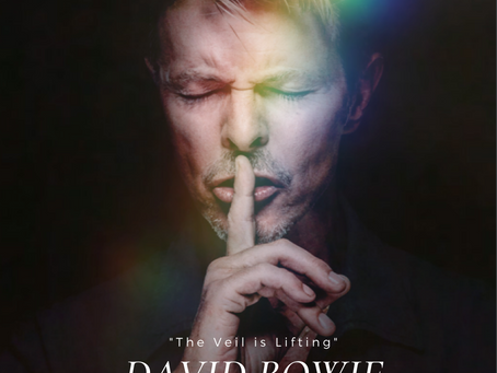 "David Bowie on the Pandemic: ""Everything is Perfect. Painful? Yeah. But Perfect."""