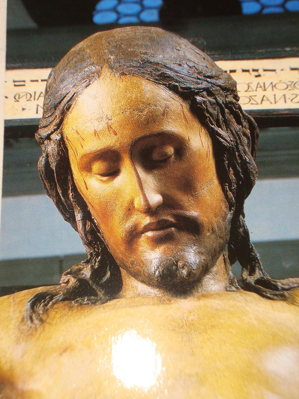 Il Crocifisso Di Michelangelo (Chiesa S. Spirito FI)