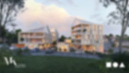 """אדריכל בזכרון יעקב עיצוב ותכנון מגורים תמ""""א 38 פינוי בינוי אדריכל משה כץ"""