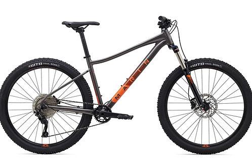 2021 Marin Wildcat Trail W5