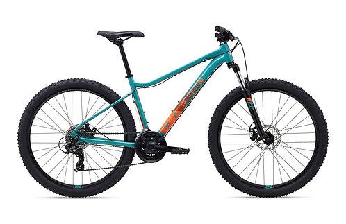 2020 Marin Wildcat Trail W1