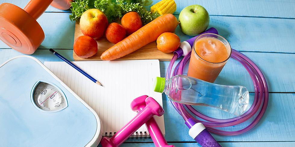 6 Weeks to Healthy Habits