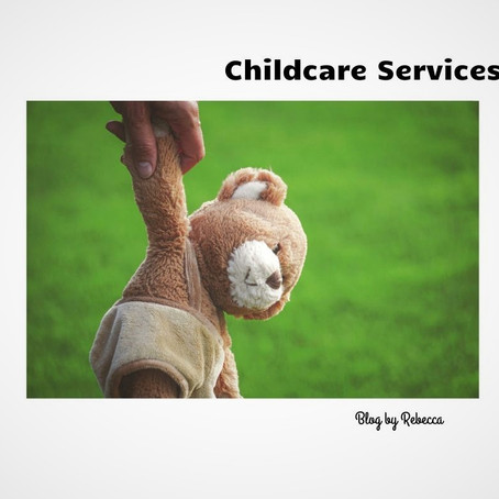 Childcare and Family Care Services