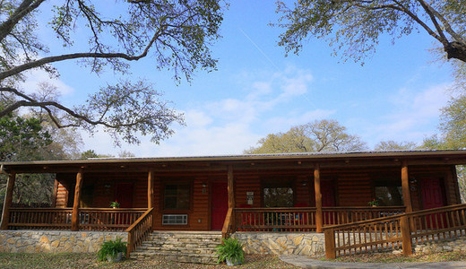 Lone Star Cabin Suites