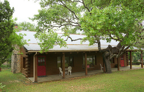 The Texas Cabin Suites