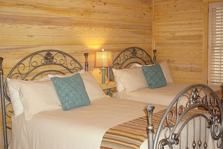 Queen Beds