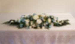 Bridal centrepiece