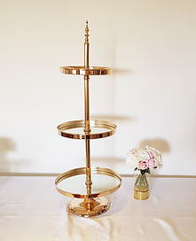 3 Tiered Gold Cake Stand.jpg