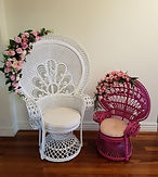 Mummy and me peacock chairs.jpg