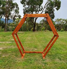 Wooden Hexagon Arch.jpg