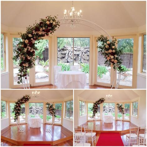 Floral circular arch hire.jpg