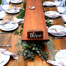 Hire products table numbers.jpg