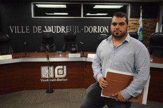 Resident asks Vaudreuil-Dorion council to reconsider proposed six-storey project
