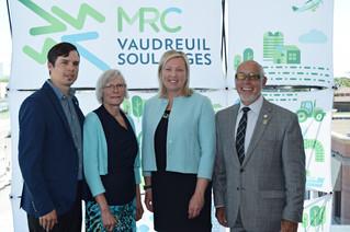 Province invests $100,000 for Vaudreuil-Soulanges immigration integration strategy