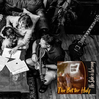 Bands in the Bubble – The Better Half