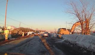 Street closure prompts emergency scenario queries at Vaudreuil-Dorion council meeting