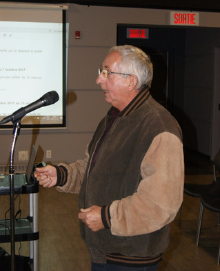 Rigaud mulls flooding cost issues not covered by the province